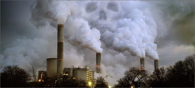 предприятие-загрязняет-воздух
