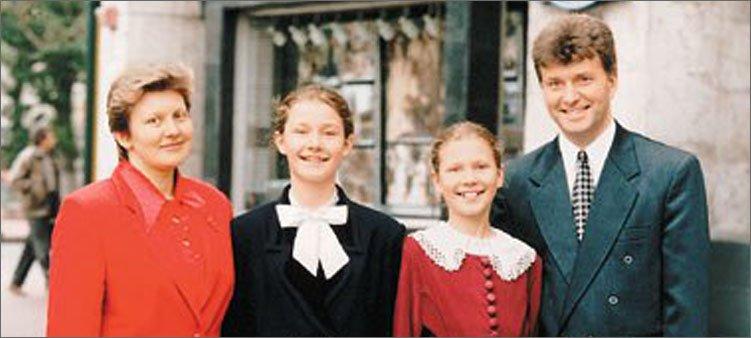 семья-сестер-князевых