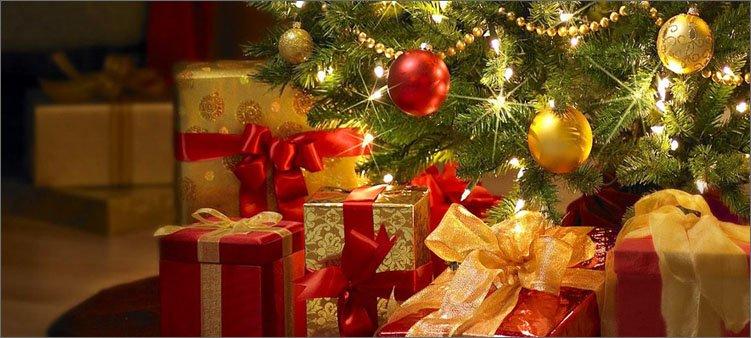 подарки-под-елкой