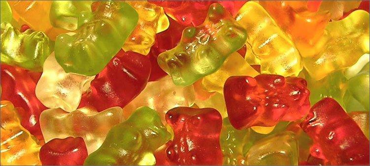 желейные-конфеты-мишки