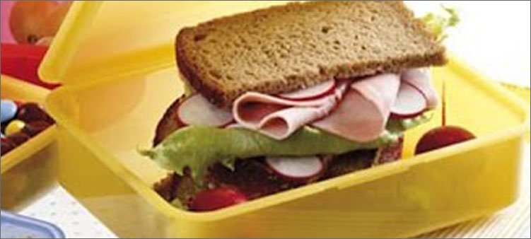 бутерброд-в-ланч-боксе