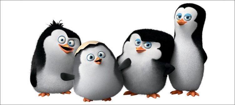 пингвины-из-мультика