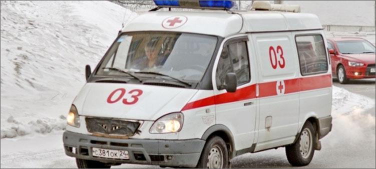 машина-скорой-помощи