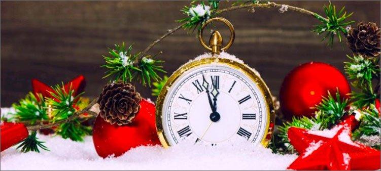 красивые-новогодние-часы