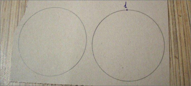 две-окружности