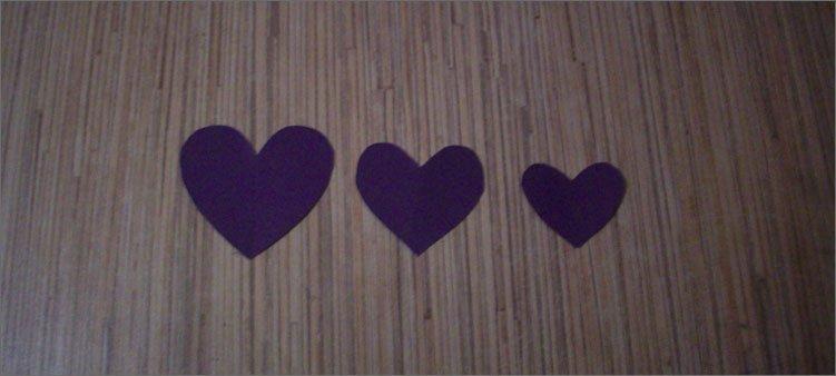 три-сердечка-из-картона