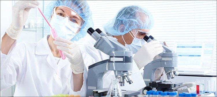 медицинская-лаборатория
