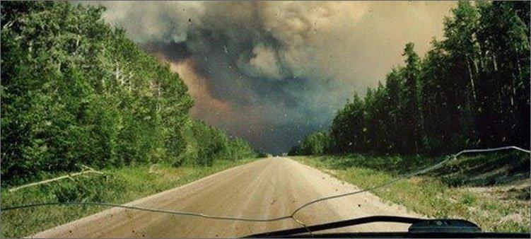 буря-из-окна-авто