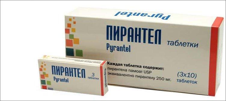таблетки-от-остриц-пирантел
