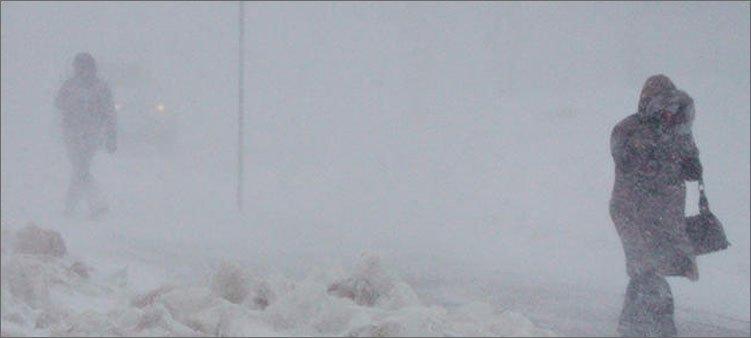 снежная-буря