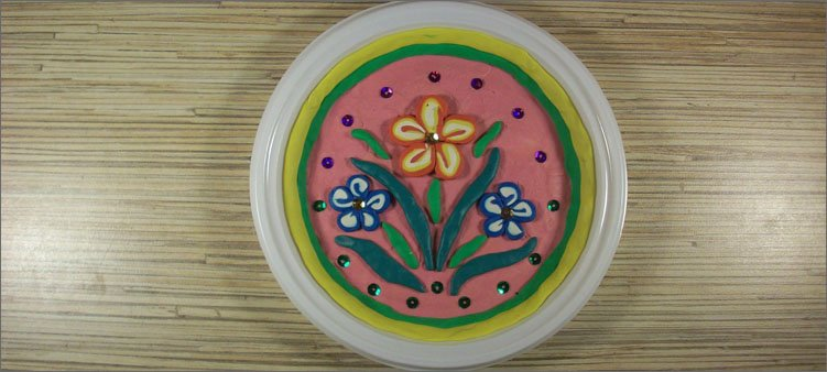 сувенирная-тарелочка-из-пластилина