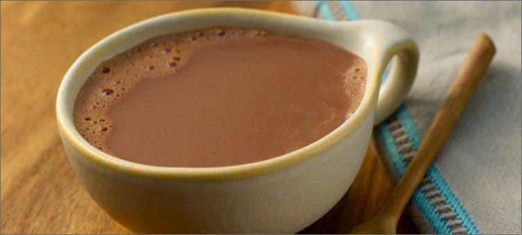 какао-в-чашечке