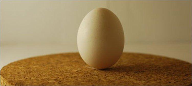 яйцо-стоит-на-доске