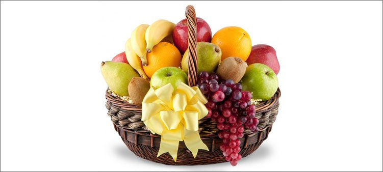 фруктовая-корзина
