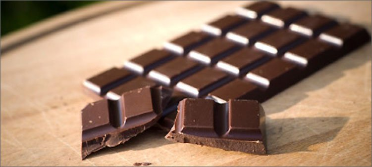горький-шоколад