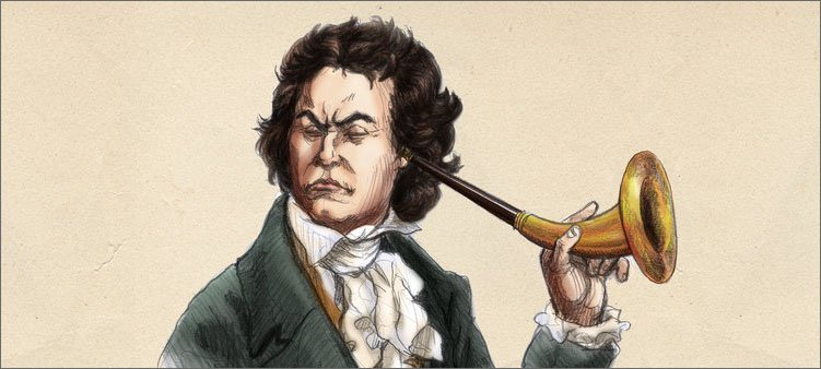 бетховен-со-слуховой-трубкой