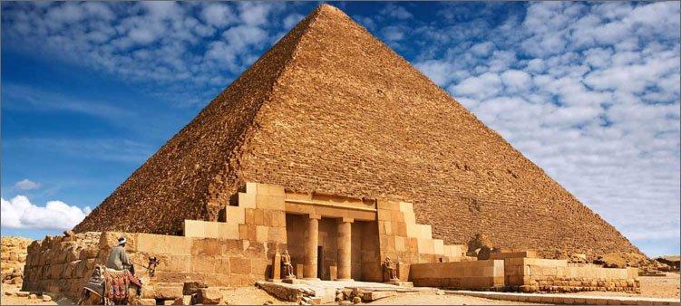 пирамида-хеопса