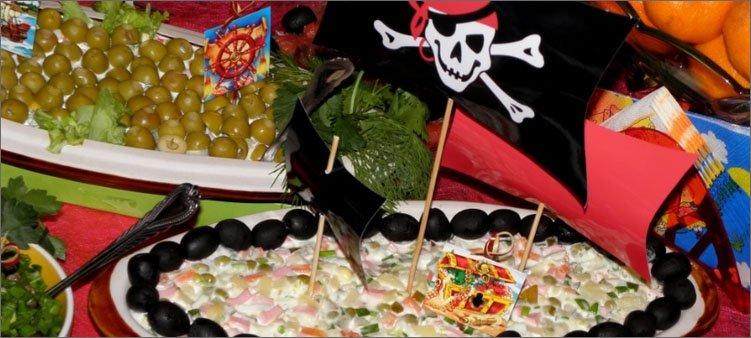блюдо-в-виде-пиратского-корабля