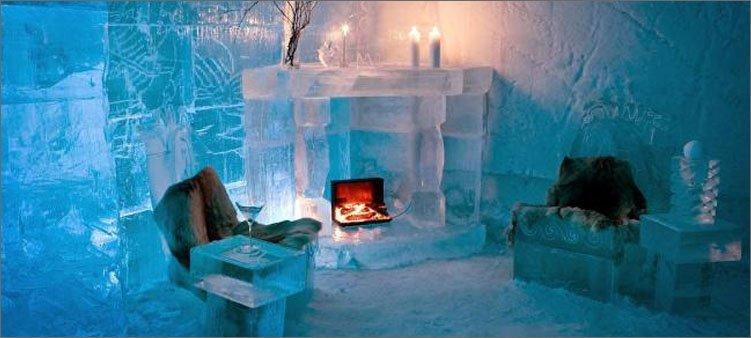 комната-из-льда