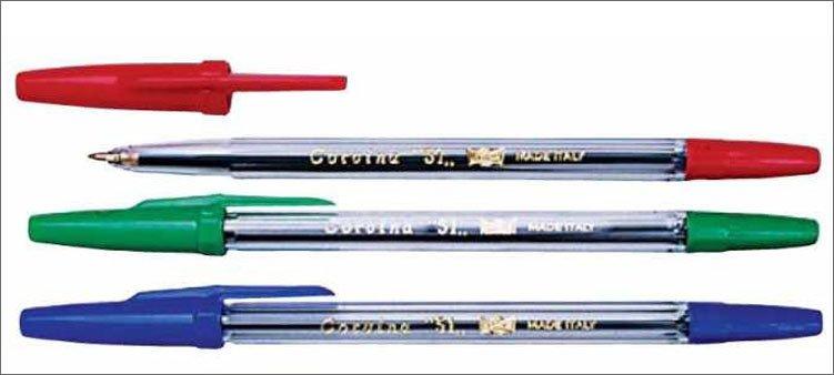 шариковые-ручки