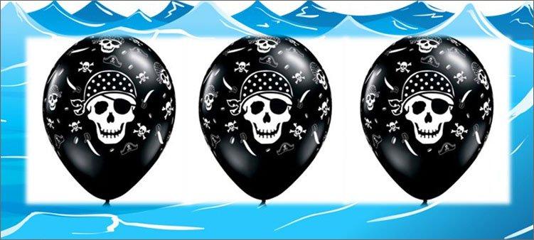 пиратские-воздушные-шары
