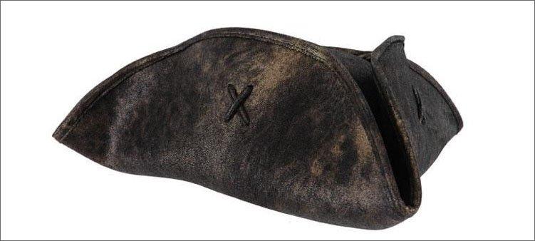 старая-пиратская-шляпа