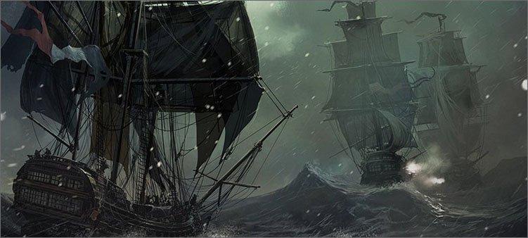 корабли-во-время-шторма