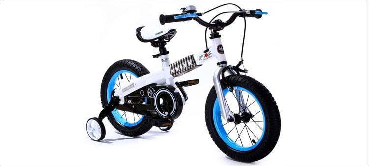 четырехколесный-велосипед