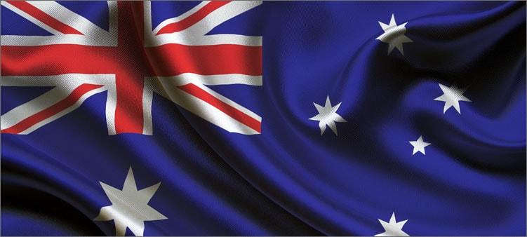 флаг-австралии