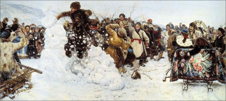 картина-взятие-снежного-городка