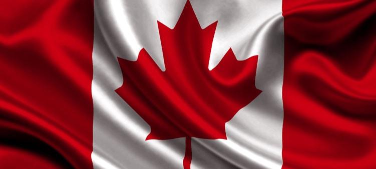 флаг-канады