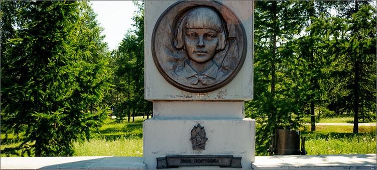 памятник-зинаиде-портновой