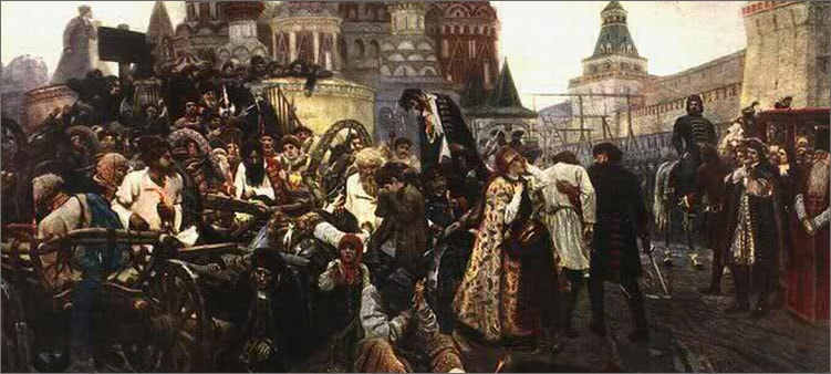 картина-утро-стрелецкой-казни