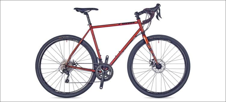 циклокроссовый-велосипед