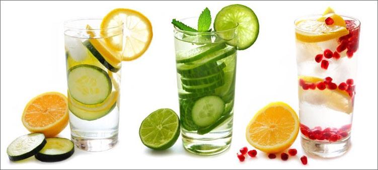 домашние-лимонады