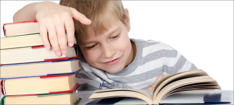 мальчик-с-книжкой