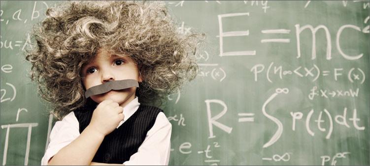 маленький-эйнштейн