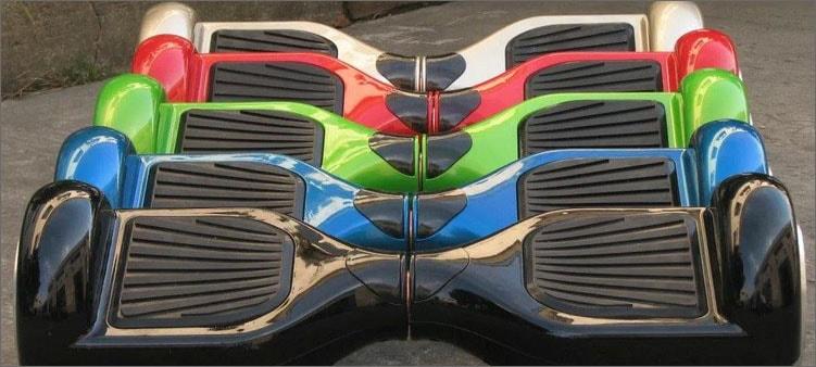 цветные-гироскутеры