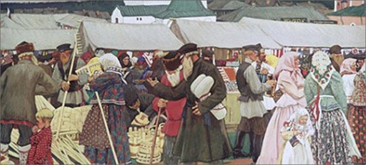 русская-ярмарка