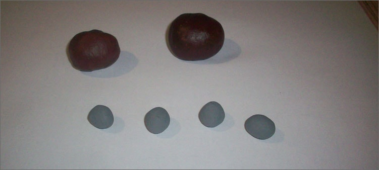 шарики-из-пластилина