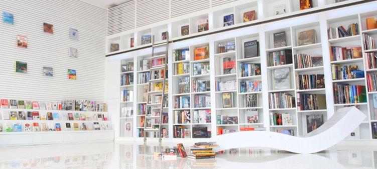 отель_библиотека