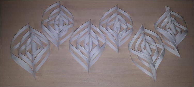 шесть-лучиков