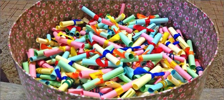 цветные-записки