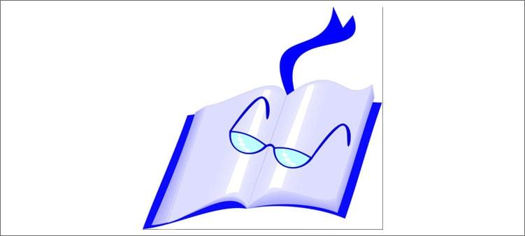 книга-и-очки