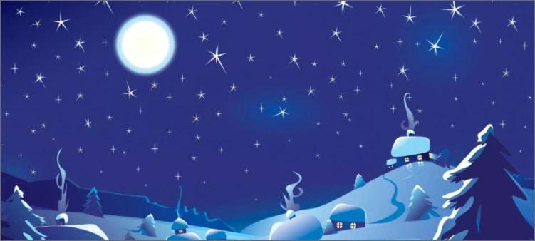 звезды-в-январе
