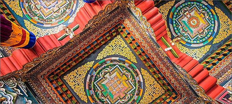 мандала-в-храме