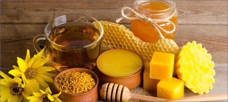 продукты-пчеловодства