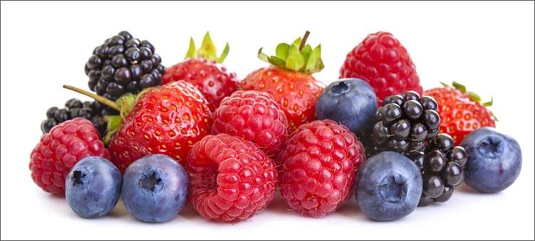 сочные-ягоды