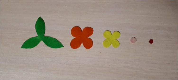 детали-цветка-из-фетра