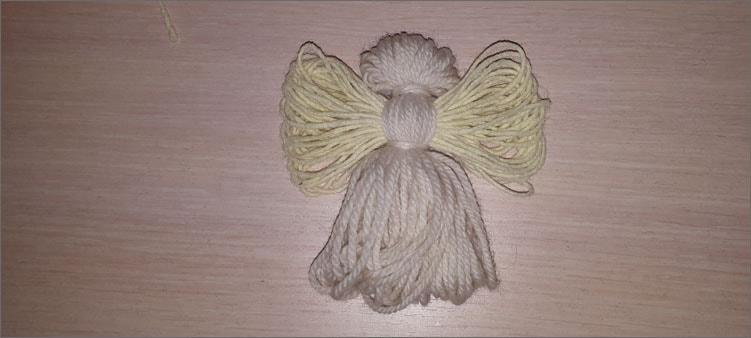 ангелочек-из-ниток